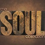 VARIOUS - The Soul Collection (Front Cover)