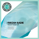 BADIE, Farzan - Snow Kisses (Front Cover)