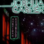CASPER, Joshua - American Pornography (Front Cover)