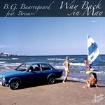 BG BAARREGAARD feat BRIEM - Way Back In May (Front Cover)