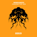 MINDGAMERS - Chasing The Sun (Front Cover)