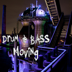 Drum & Bass Moving