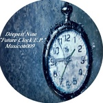 DEEPEST NINE - Future Clock (Front Cover)