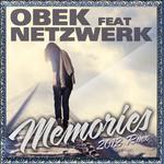 OBEK feat NETZWERK - Memories 2012 (Front Cover)