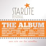 VARIOUS - Starlite Festival: The Album (Front Cover)