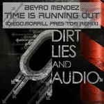 MENDEZ, Beyro - Time Is Running Out (Front Cover)