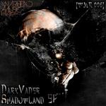 DARKVADER - Shadowland EP (Front Cover)