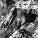 AC PRODZ - Eux (Front Cover)