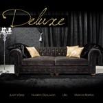 BARRIOS, Marcos/HUAKIM ELOYUWON/LILLO/JUAN VAREZ - Deluxe (Front Cover)