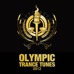 VARIOUS - Trance Tunes 2012 (Front Cover)