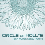 VARIOUS - Circle Of House Vol 2 (Front Cover)