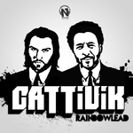 RAINBOWLEAD - Cattivik (Front Cover)