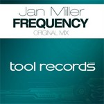 MILLER, Jan - Frequency (Front Cover)