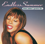 SUMMER, Donna - Endless Summer (Front Cover)