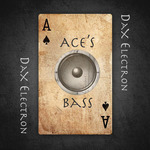 DAX ELECTRON - Aces Bass (Front Cover)