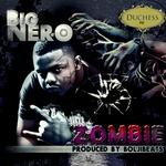 BIG NERO - Zombie (Front Cover)