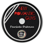 PALMAS, Daniele - New Romantic Guys (Front Cover)