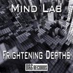 MIND LAB - Frightening Depths (Front Cover)