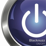 BLACKNUZZ - On/Off (Front Cover)