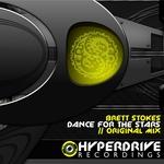 STOKES, Brett - Dance For The Stars (Front Cover)