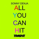 SONNY DENJA - All You Can Hit (Front Cover)