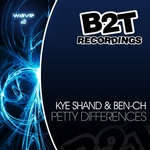 KYE SHAND/BEN CH - Petty Difference (Front Cover)
