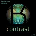 NINNA V - Intense Soul (Front Cover)