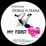DUBPHONE - Doble O Nada (Front Cover)