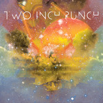 TWO INCH PUNCH - Saturn: The Slow Jams EP (Front Cover)
