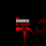 MR JOSEPH - Red Hammer (Front Cover)