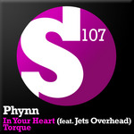 PHYNN - In Your Heart (Front Cover)