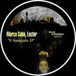 CUBA, Marco/LECTER - El Hipnotizador EP (Front Cover)