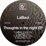 LABACI - Thoughts In The Night EP (Front Cover)