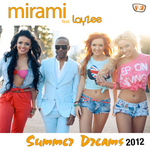 MIRAMI feat LAYZEE - Summer Dreams 2012 (Front Cover)