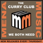 CURRY CLUB, The - We Both Need (Front Cover)