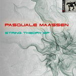 MAASSEN, Pasquale - String Theory EP (Front Cover)