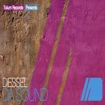 DIESSEL - Da Sound (Front Cover)