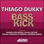 THIAGO DUKKY - Bass Kick (Front Cover)