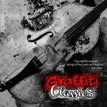 GRAFFITI CLASSICS - Graffiti Classics (Front Cover)