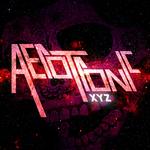 AEROTRONIC - XYZ (Front Cover)