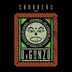 CROOKERS feat WAX MOTIF/NEOTERIC - Springer (remixes EP) (Front Cover)