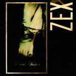 SUICIDE INSIDE - Zex (Front Cover)