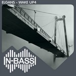 ELGANS - Wake Up4 (Front Cover)