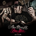 MORPH, Alex - Prime Mover (Front Cover)