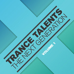 VARIOUS - Trance Talents: The Next Generation Vol 1 (Front Cover)
