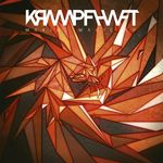 KRAMPFHAFT - Makin' Magic EP (Front Cover)