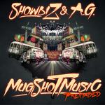 SHOWBIZ/AG - Mugshot Music: Preloaded Remixes (Front Cover)