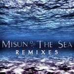MISUN - The Sea remixes (Front Cover)