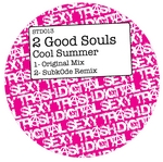 2 GOOD SOULS - Cool Summer (Front Cover)