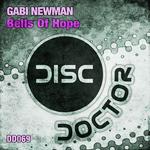 GABI NEWMAN - Bells Of Hope (Back Cover)